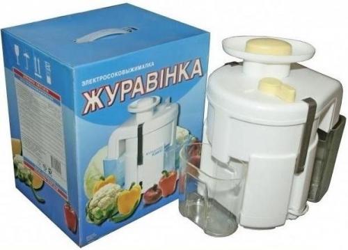 "Соковыжималка ""Журавинка-303"""